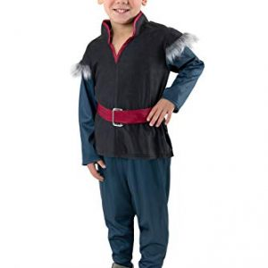 Little Adventures Royal Ice Master Costume
