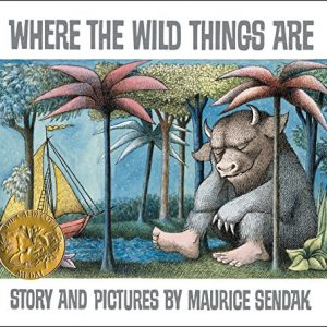 Where the Wild Things ArePaperback – January 1, 1984